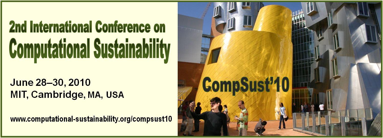 CompSust10 banner